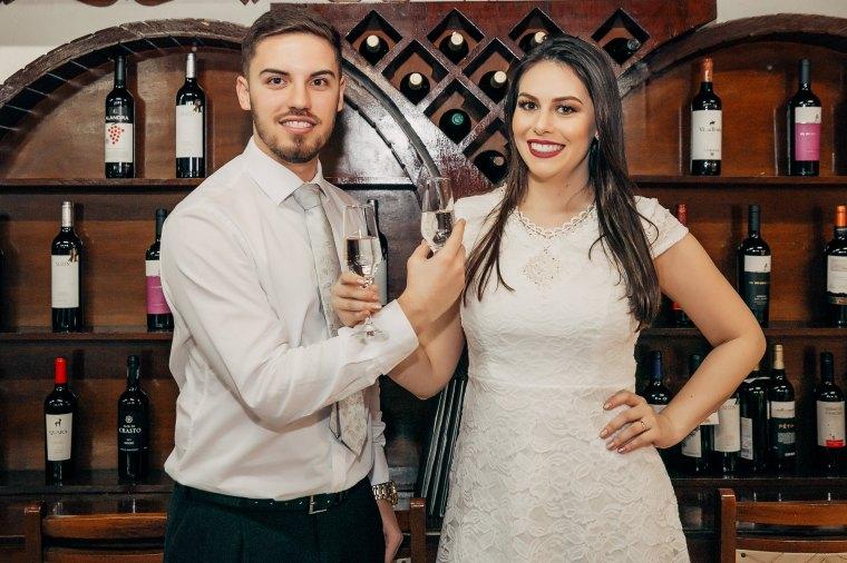 Casamento - Rafael & Daniela - Francis Diógenes - wedding - Love - São José - Santa Catarina (166)