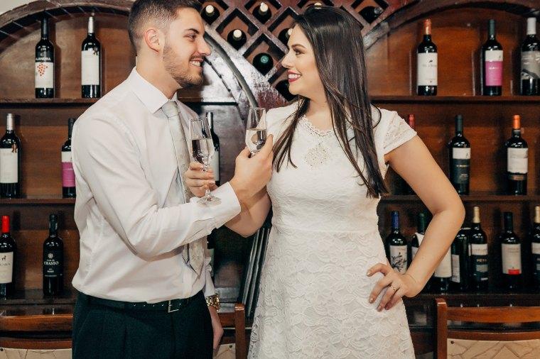 Casamento - Rafael & Daniela - Francis Diógenes - wedding - Love - São José - Santa Catarina (169)