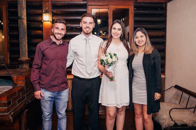 Casamento - Rafael & Daniela - Francis Diógenes - wedding - Love - São José - Santa Catarina (18)