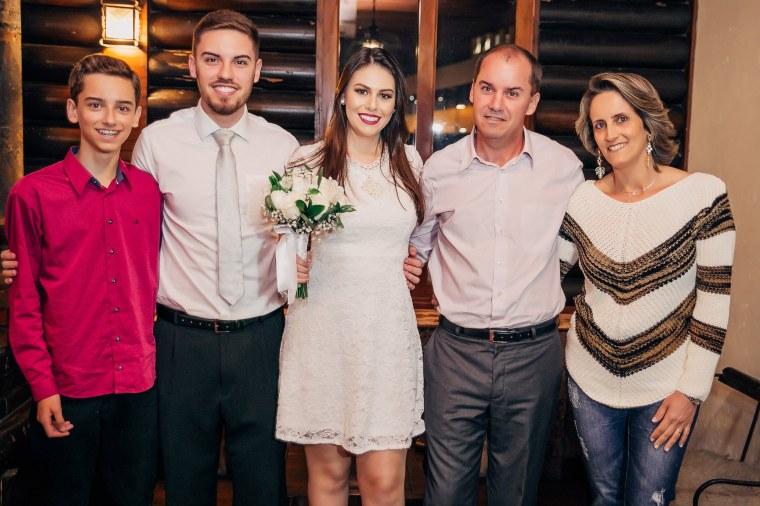 Casamento - Rafael & Daniela - Francis Diógenes - wedding - Love - São José - Santa Catarina (30)