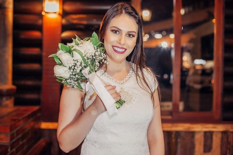 Casamento - Rafael & Daniela - Francis Diógenes - wedding - Love - São José - Santa Catarina (53)