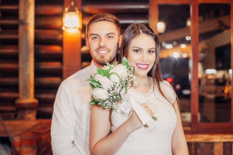 Casamento - Rafael & Daniela - Francis Diógenes - wedding - Love - São José - Santa Catarina (56)