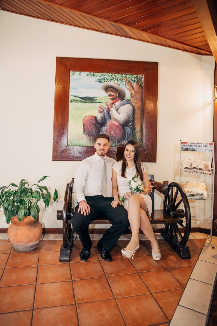Casamento - Rafael & Daniela - Francis Diógenes - wedding - Love - São José - Santa Catarina (63)