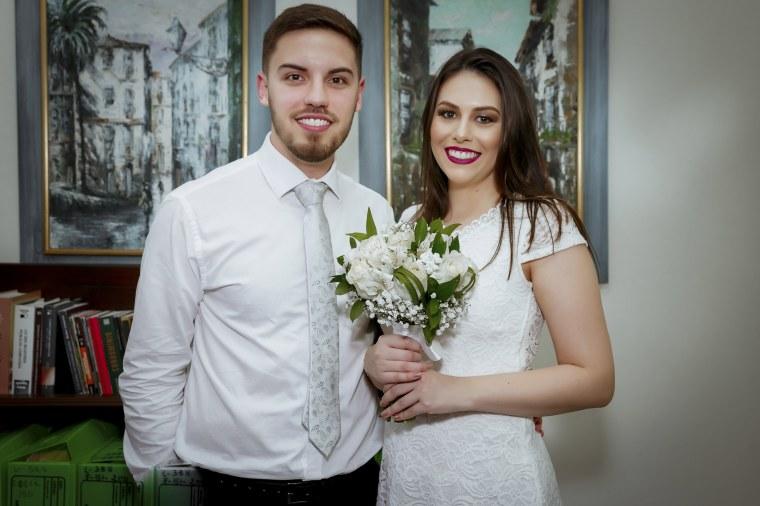 Casamento - Rafael & Daniela - Francis Diógenes - wedding - Love - São José - Santa Catarina -_-33