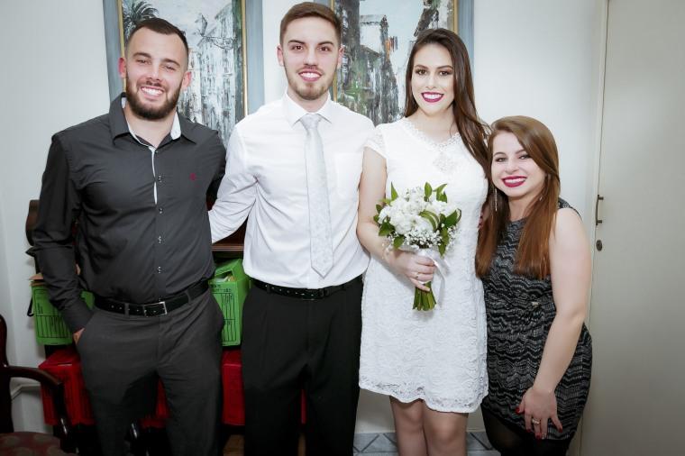 Casamento - Rafael & Daniela - Francis Diógenes - wedding - Love - São José - Santa Catarina -_-40