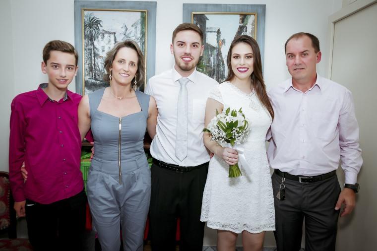 Casamento - Rafael & Daniela - Francis Diógenes - wedding - Love - São José - Santa Catarina -_-44