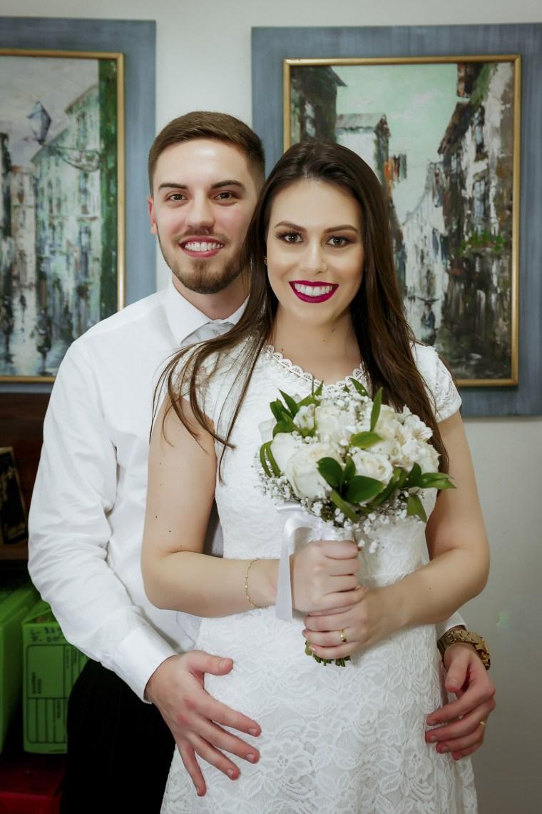 Casamento - Rafael & Daniela - Francis Diógenes - wedding - Love - São José - Santa Catarina -_-62
