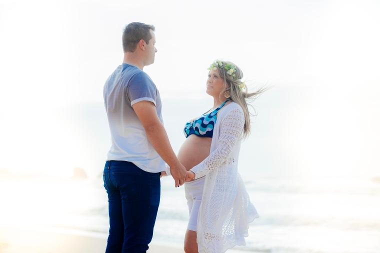 Ensaio gestante - Elizangela Capelani - Pregnant - Francis Photographer - Praia Mole - Florianópolis (15)