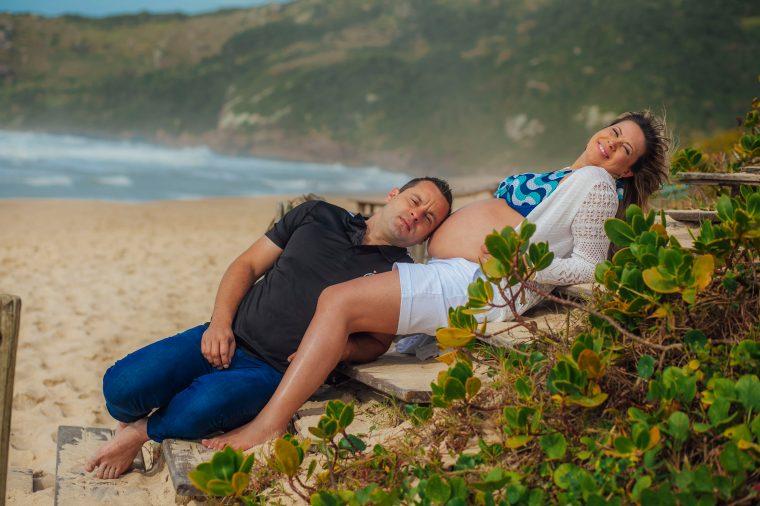 Ensaio gestante - Elizangela Capelani - Pregnant - Francis Photographer - Praia Mole - Florianópolis (22)