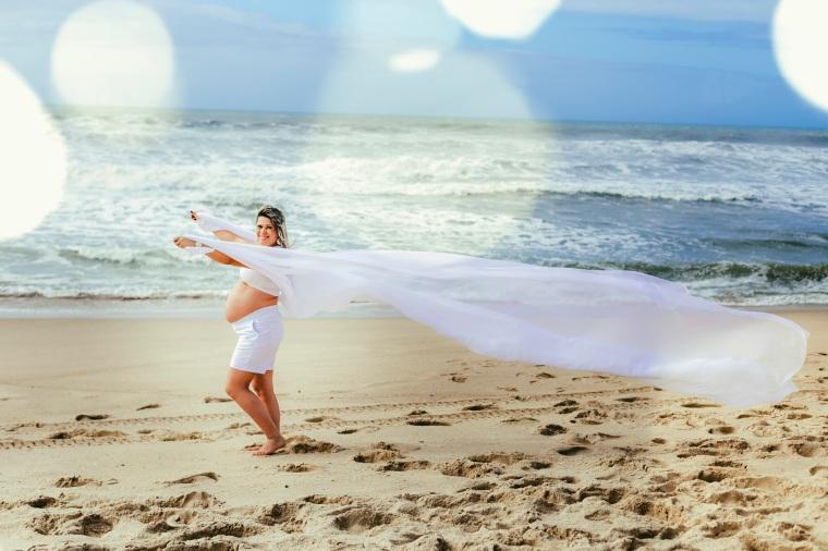 Ensaio gestante - Elizangela Capelani - Pregnant - Francis Photographer - Praia Mole - Florianópolis (25)
