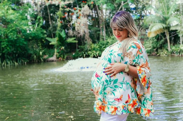 Ensaio gestante - Elizangela Capelani - Pregnant - Francis Photographer - Praia Mole - Florianópolis (31)