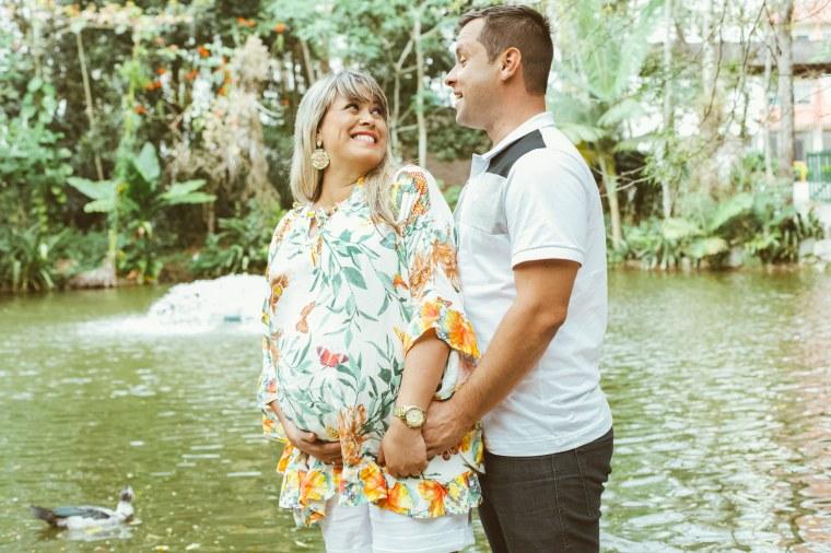 Ensaio gestante - Elizangela Capelani - Pregnant - Francis Photographer - Praia Mole - Florianópolis (32)