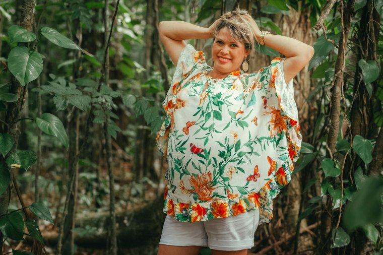 Ensaio gestante - Elizangela Capelani - Pregnant - Francis Photographer - Praia Mole - Florianópolis (33)