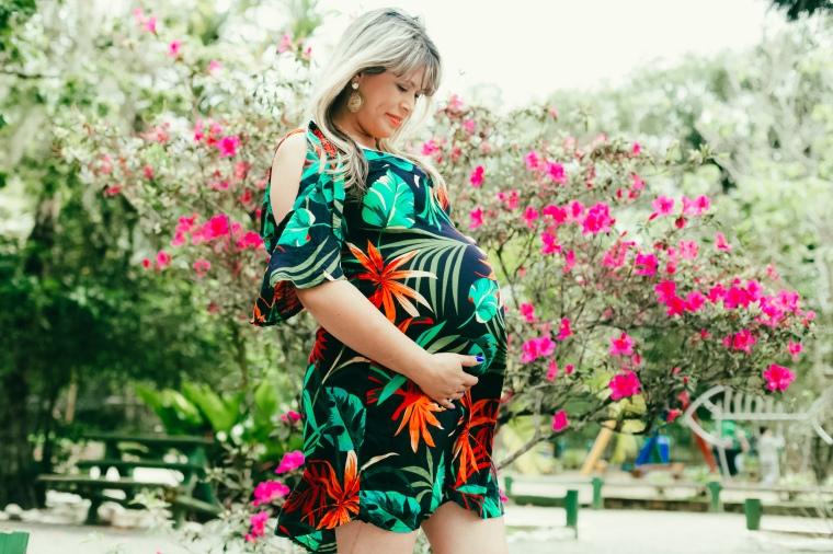 Ensaio gestante - Elizangela Capelani - Pregnant - Francis Photographer - Praia Mole - Florianópolis (39)
