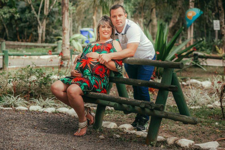 Ensaio gestante - Elizangela Capelani - Pregnant - Francis Photographer - Praia Mole - Florianópolis (42)