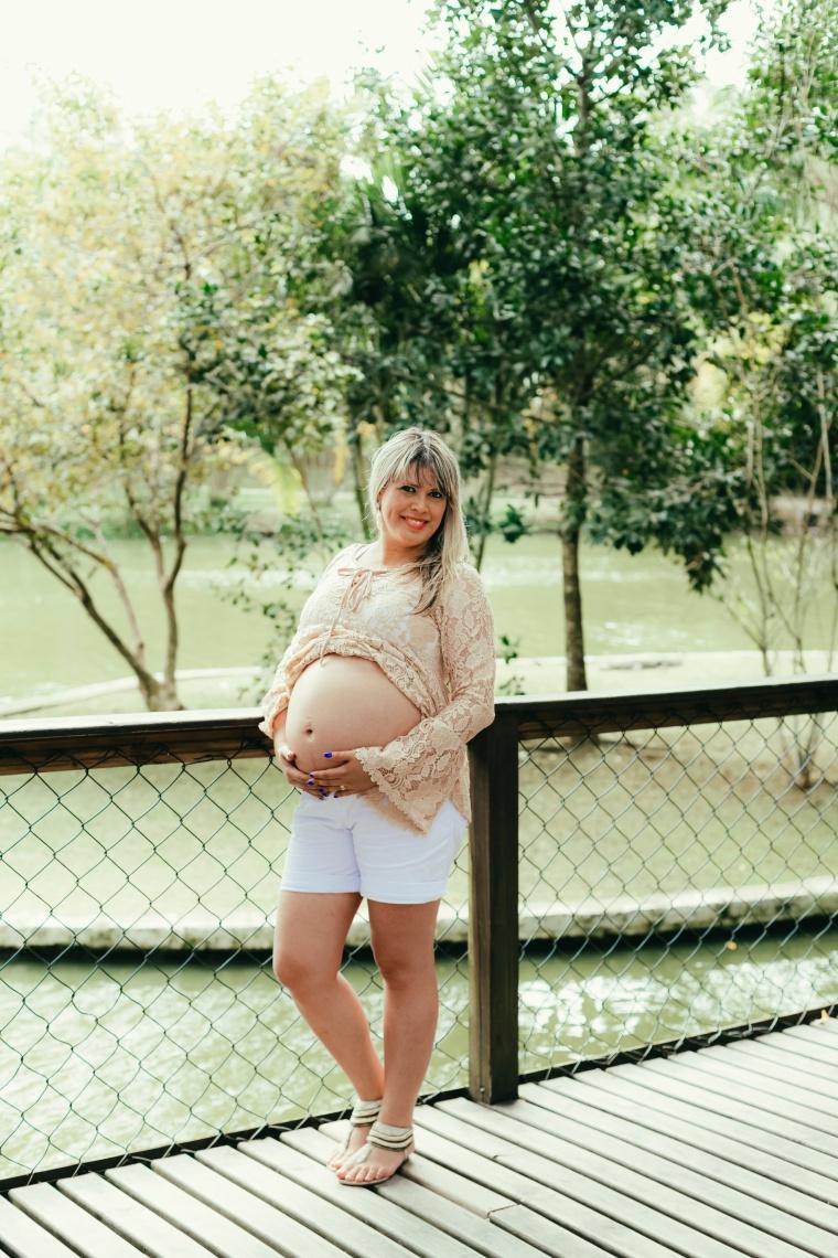 Ensaio gestante - Elizangela Capelani - Pregnant - Francis Photographer - Praia Mole - Florianópolis (44)