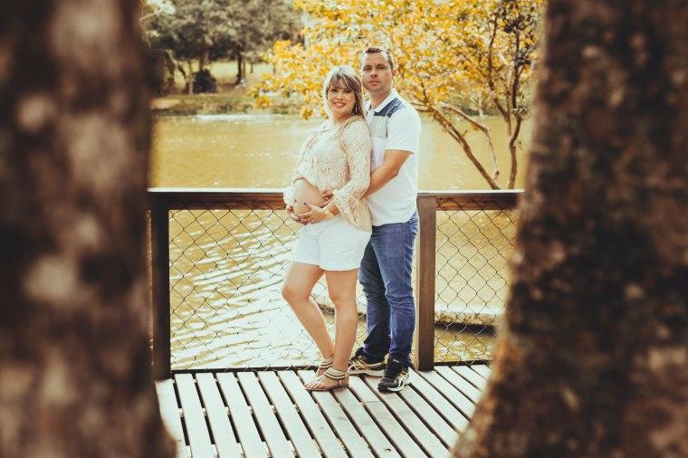 Ensaio gestante - Elizangela Capelani - Pregnant - Francis Photographer - Praia Mole - Florianópolis (45)