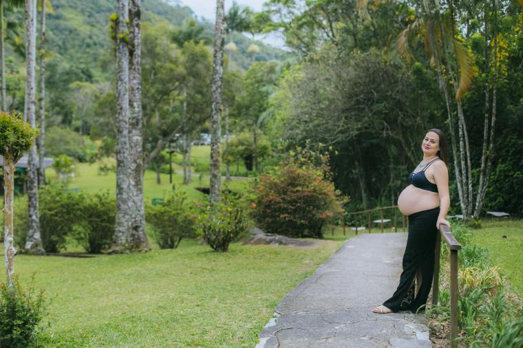 Ensaio Gestante - Gabriela - FrancisPhotographer - Santo Amaro da Imperatriz - Google - Pregnant - Maternity - Plaza Caldas da Imperatriz Resort & SPA (24)