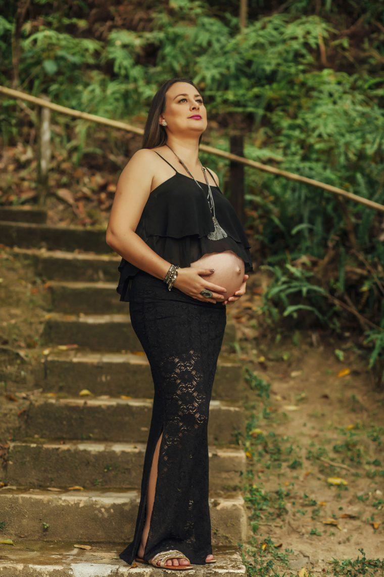 Ensaio Gestante - Gabriela - FrancisPhotographer - Santo Amaro da Imperatriz - Google - Pregnant - Maternity - Plaza Caldas da Imperatriz Resort & SPA (8)