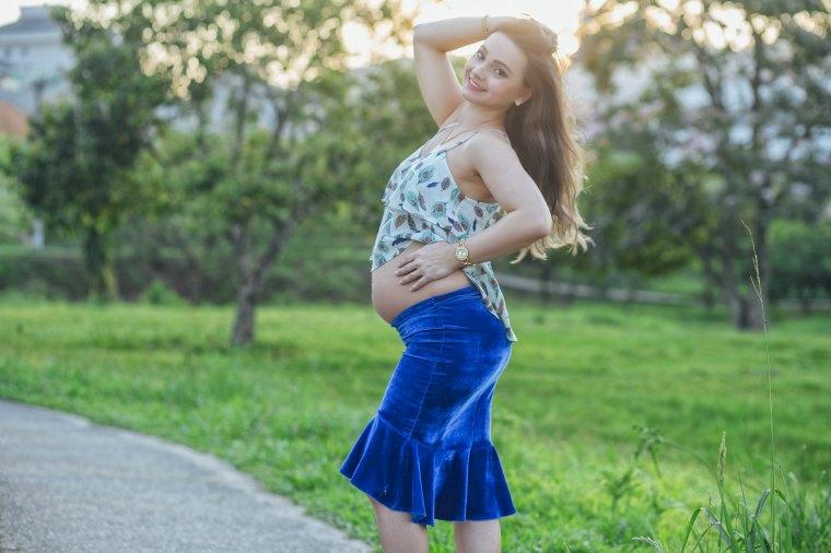 Ensaio gestante - Mari Kirchner - pregnant - Francis Photographer - Google - gestante - Pedra Branca - Palhoça - mãe - amor de mãe (12)