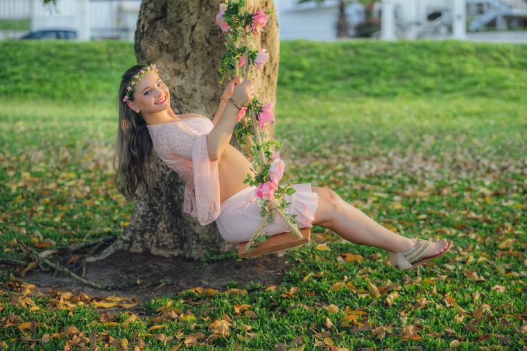 Ensaio gestante - Mari Kirchner - pregnant - Francis Photographer - Google - gestante - Pedra Branca - Palhoça - mãe - amor de mãe (7)