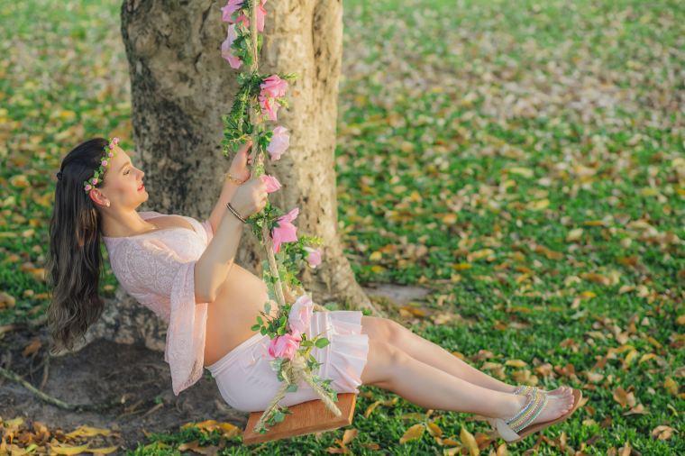 Ensaio gestante - Mari Kirchner - pregnant - Francis Photographer - Google - gestante - Pedra Branca - Palhoça - mãe - amor de mãe (8)