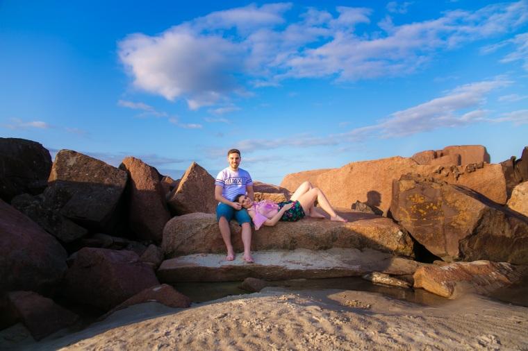 Pós Casamento - Rafael e Daniela - Francis Photographer - Praia de Cima - Palhoça - Santa Catarina - Fotografo de casamento - Fotográfo de Família (18)