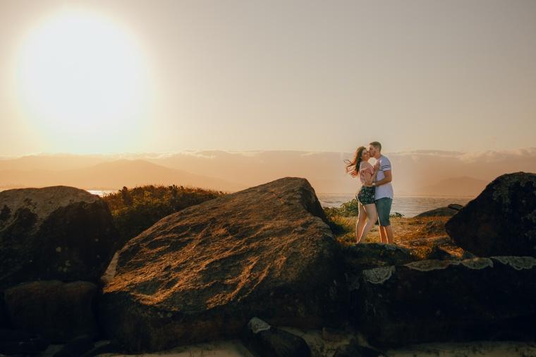 Pós Casamento - Rafael e Daniela - Francis Photographer - Praia de Cima - Palhoça - Santa Catarina - Fotografo de casamento - Fotográfo de Família (22)