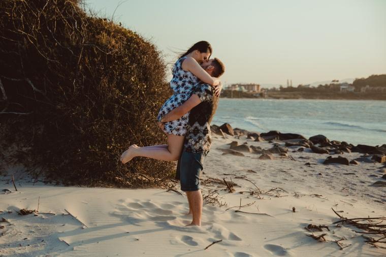 Pós Casamento - Rafael e Daniela - Francis Photographer - Praia de Cima - Palhoça - Santa Catarina - Fotografo de casamento - Fotográfo de Família (35)