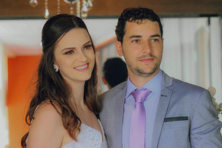 Casamento Eder e Gislaine - Batizado Olívia -Francis Photographer - Antônio Carlos - SC - Casamento - Batizado - Família - Amor (21)