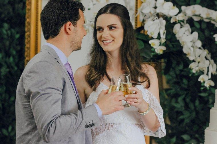 Casamento Eder e Gislaine - Batizado Olívia -Francis Photographer - Antônio Carlos - SC - Casamento - Batizado - Família - Amor (24)