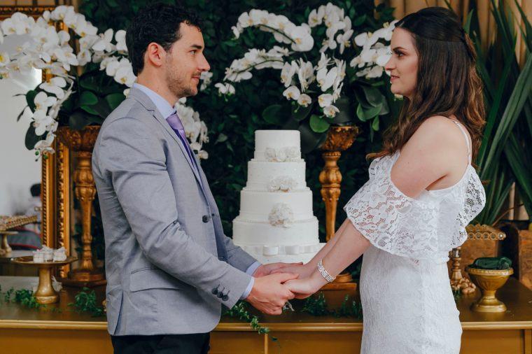 Casamento Eder e Gislaine - Batizado Olívia -Francis Photographer - Antônio Carlos - SC - Casamento - Batizado - Família - Amor (26)