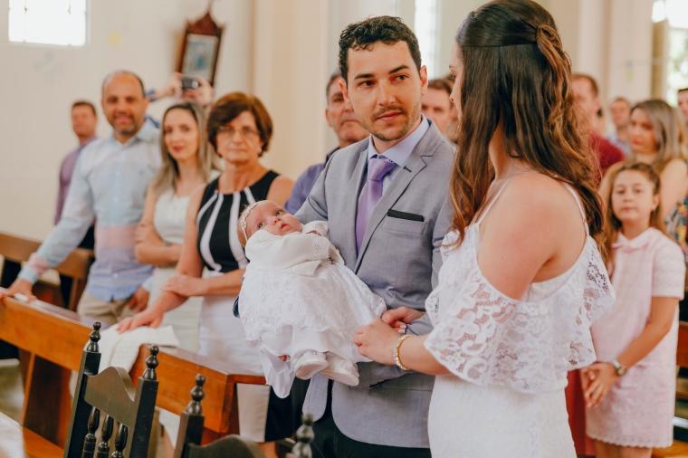 Casamento Eder e Gislaine - Batizado Olívia -Francis Photographer - Antônio Carlos - SC - Casamento - Batizado - Família - Amor (4)