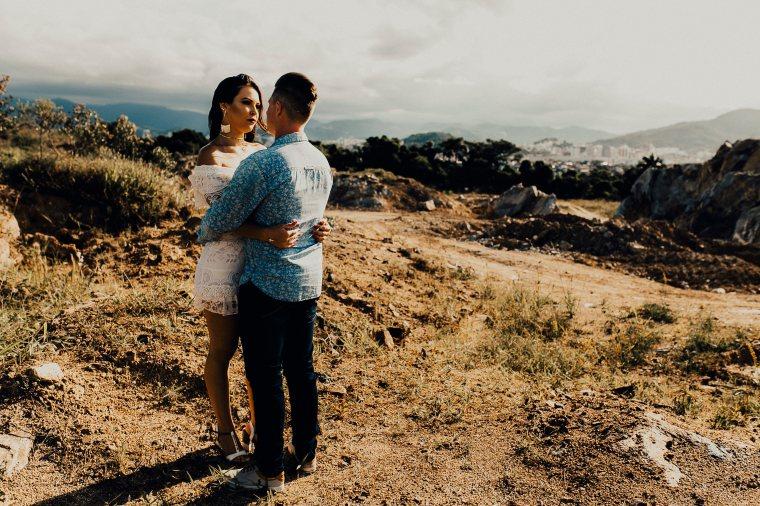 Marcos &Tay - Francis Photographer - noivado - casal - couple - alianças - (118)