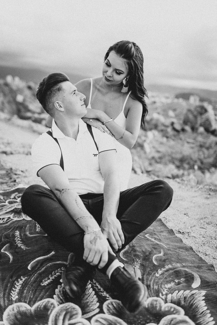 Marcos &Tay - Francis Photographer - noivado - casal - couple - alianças - (268)