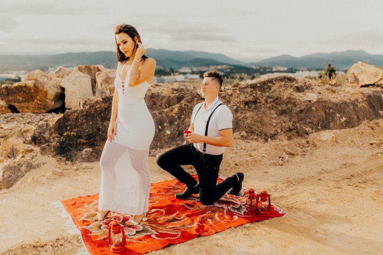 Marcos &Tay - Francis Photographer - noivado - casal - couple - alianças - (328)