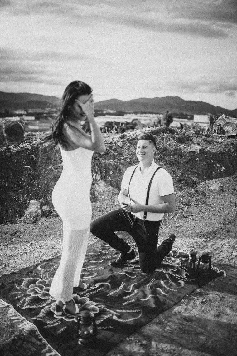 Marcos &Tay - Francis Photographer - noivado - casal - couple - alianças - (342)