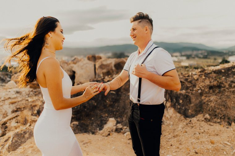 Marcos &Tay - Francis Photographer - noivado - casal - couple - alianças - (362)