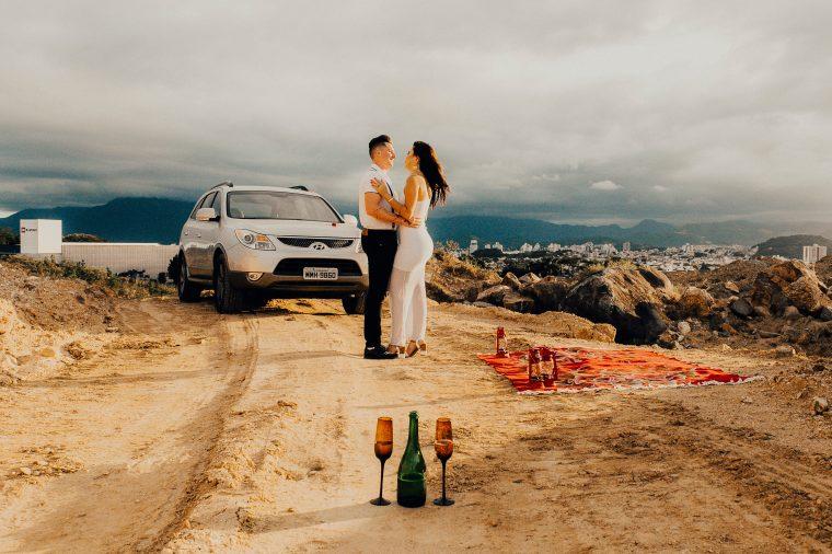 Marcos &Tay - Francis Photographer - noivado - casal - couple - alianças - (414)