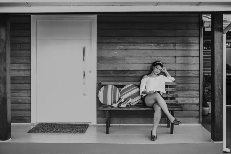 Festa de 15 anos Evellyn - Francis Photographer (35)
