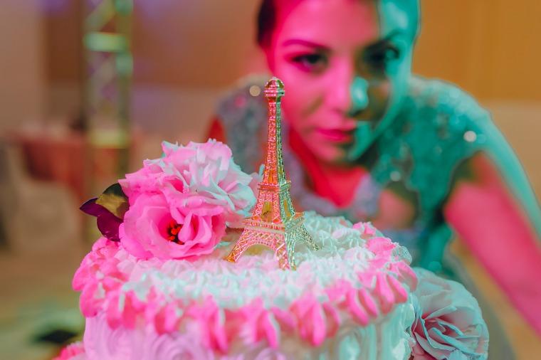 Festa de 15 anos Evellyn - Francis Photographer (379)