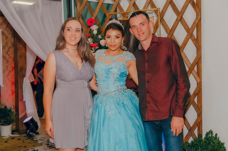 Festa de 15 anos Evellyn - Francis Photographer (515)